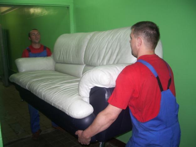 мебель поднять на этаж
