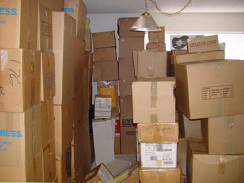 коробки Ярославль