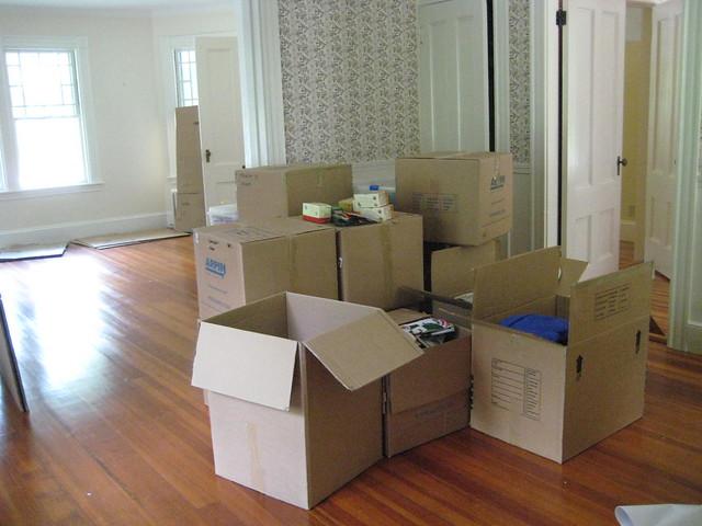 квартирный переезд ярославлль