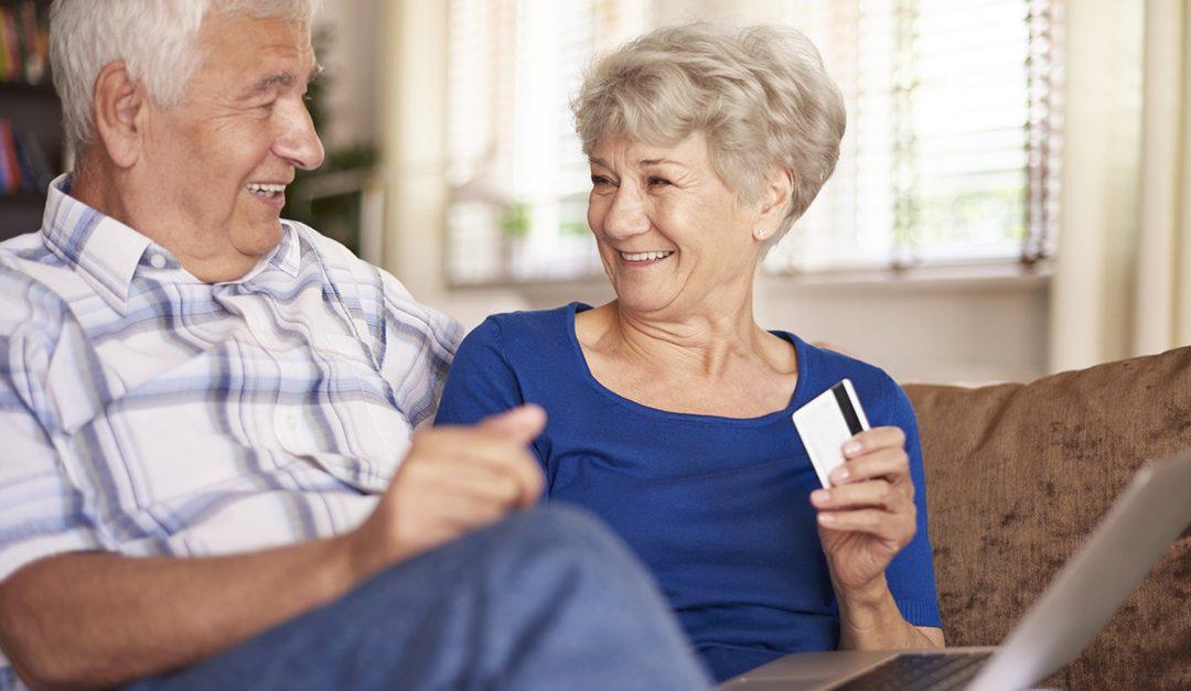 бесплатный переезд для пенсионеров